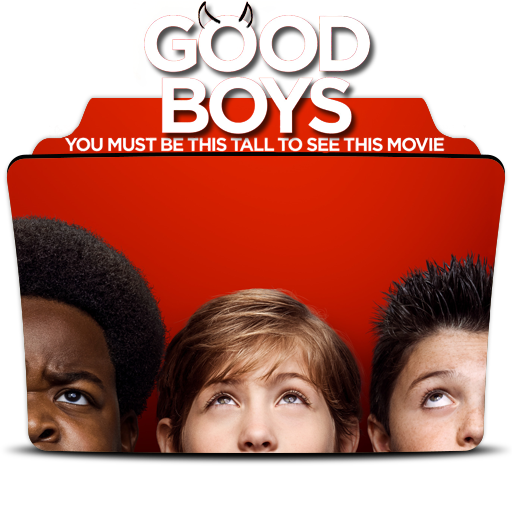 Good Boys (2019) By DrDarkDoom On DeviantArt