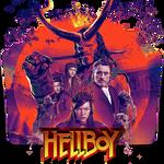 Hellboy (2019) v4