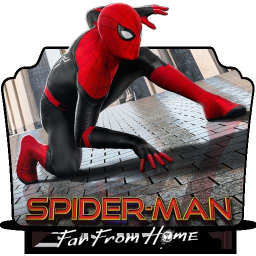 Spider Man Far From Home 2019 V1 By Drdarkdoom On Deviantart
