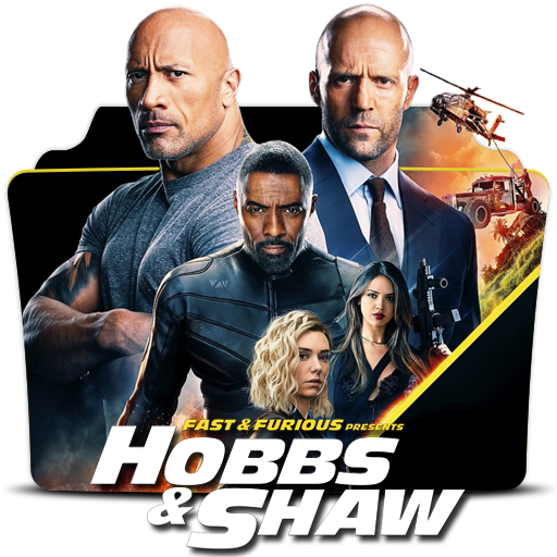 Fast And Furious Presents Hobbs And Shaw 2019 By Drdarkdoom On Deviantart