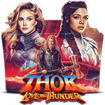 Thor Love and Thunder (2021)