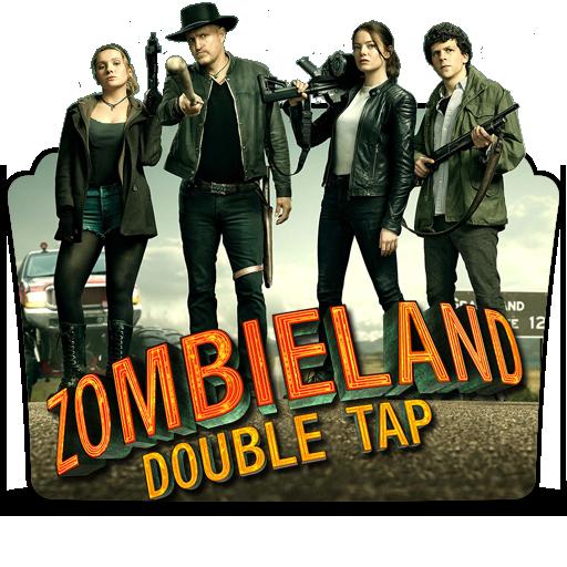 Zombieland Double Tap 2019 V2 By Drdarkdoom On Deviantart