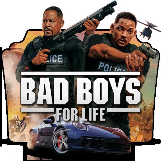 Bad Boys For Life 2020 V3 By Drdarkdoom On Deviantart