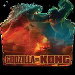 Godzilla vs. Kong (2021) v4