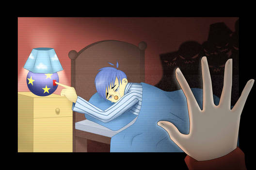 Don't Go To Sleep - Dhmis
