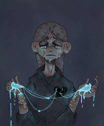 Broken Heart by Smega5