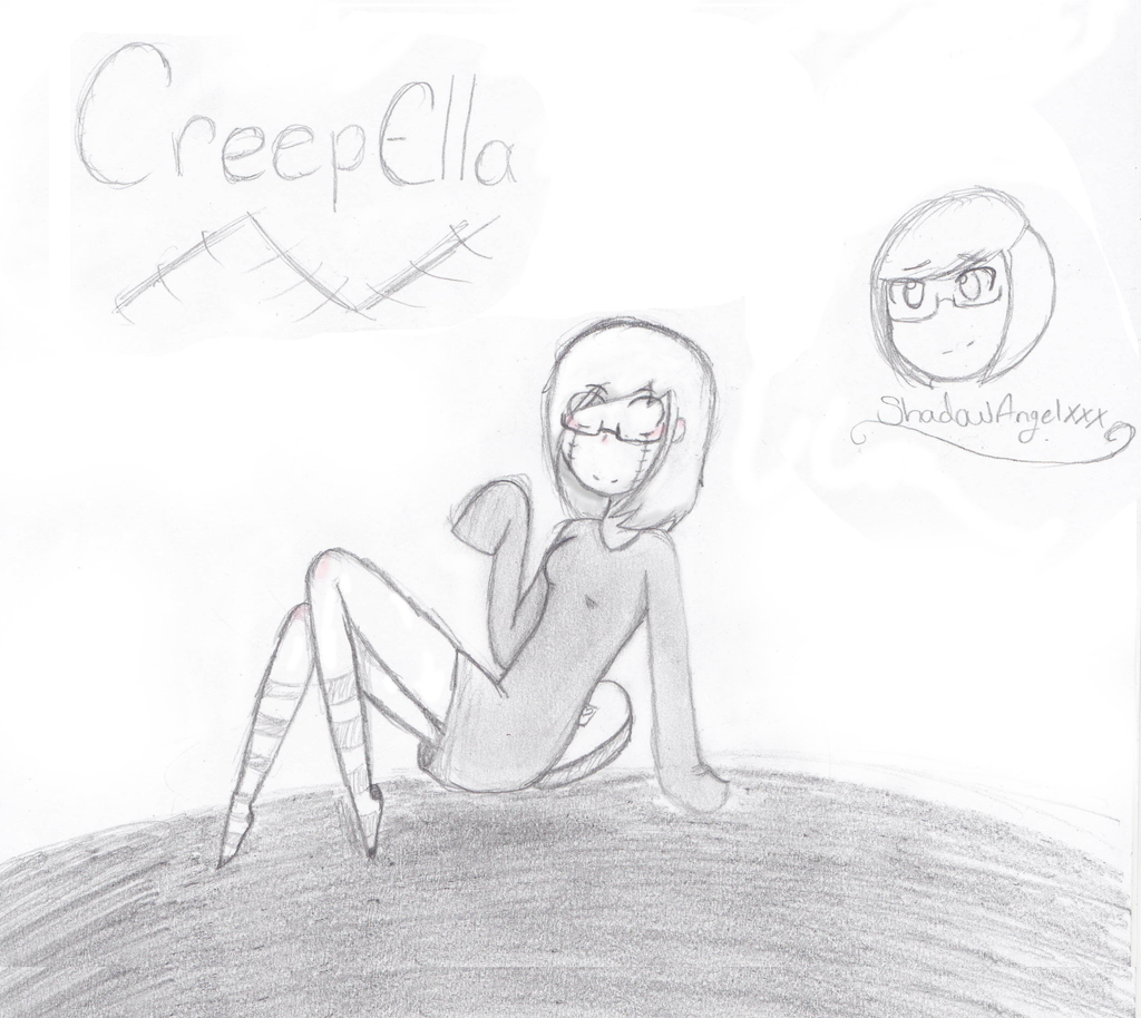Creep-Ella's Profile Picture