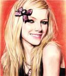 Avril Lavigne [1]