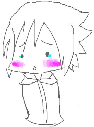 Chibi Sad Sasuke by SadSasukePlz