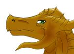 Ladon the Dragon