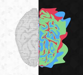 Creative or Logical? by azacious
