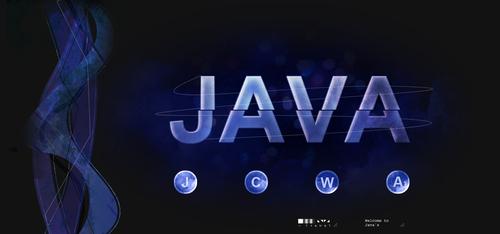 Java Grand Opening Layout by azacious