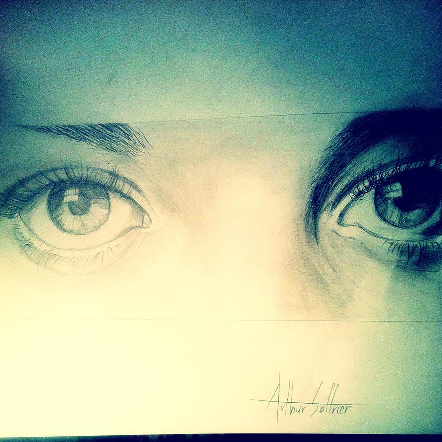 Maggie by ArthurSoffner