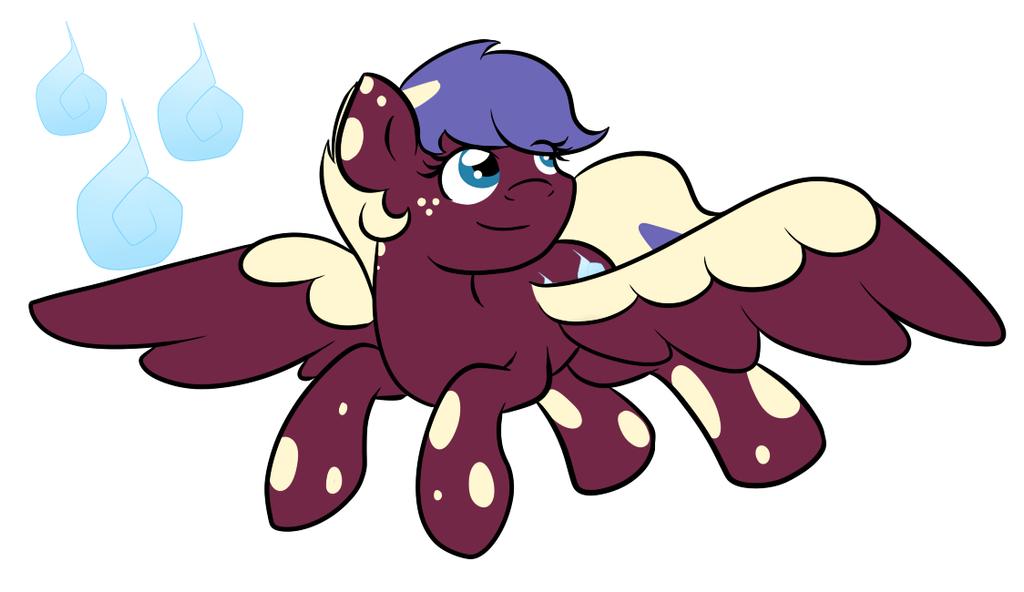 In Flight by Fairiegirl101