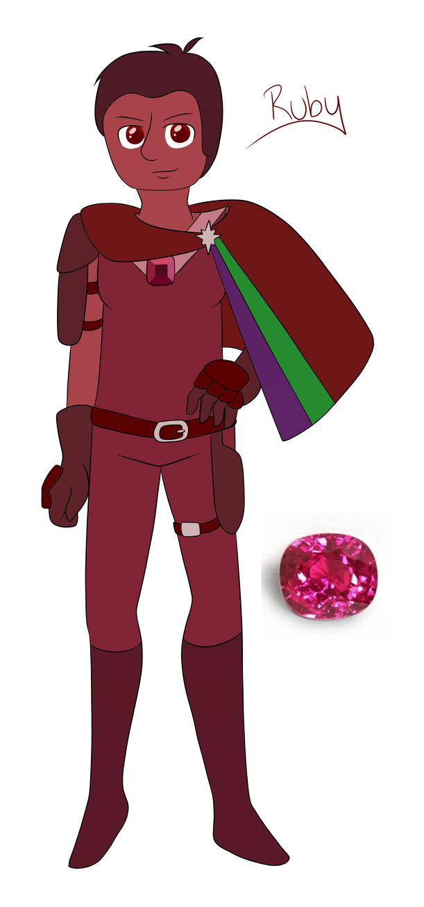 Ruby by Fairiegirl101