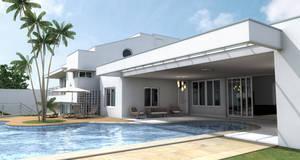 LCM - Pool Area
