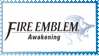 (Deviant Fan Art Fun) Fire Emblem Awakening Stamp by Masked-Gamer