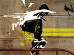 Street Art - Vector