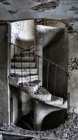 Abandoned church by Banderoo