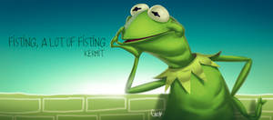 Frog message