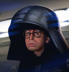 Dark Helmet - Spaceballs