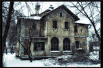 Ghosts house