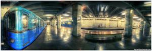 Subway 180 vision