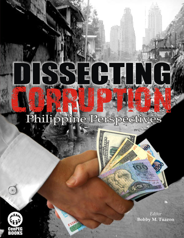 an analysis of corruption in the philippine government