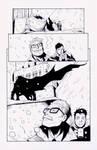 Batgirl 006005: Lee Garbett