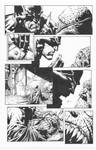 David Fich: Dark Knight test page