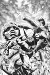 Wolverine: Michael Sta. Maria