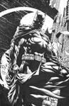 David Finch: Dark Knight Unwrapped
