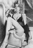 Alessandra Ambrosio by boysicat