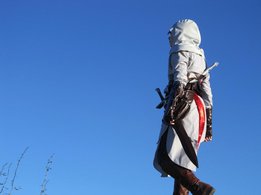 Assassin's Creed - Stroll by StolenLights