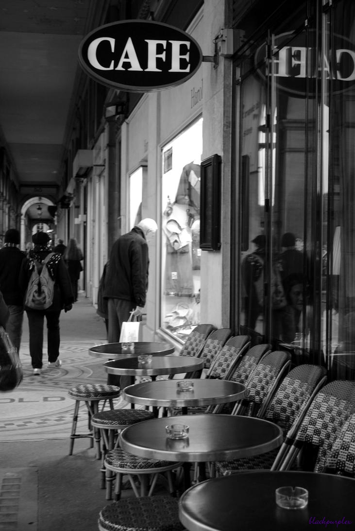Cafe Friznds Rue De Vaugirard