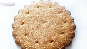 Sweet sugare cake by Rosaliova
