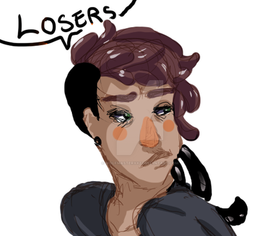 Losers by Wolfmasterxx2