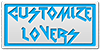 CustomizeLovers Logo-4 by Doom101don