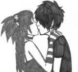 my love by XxHIMsorasharinganxX