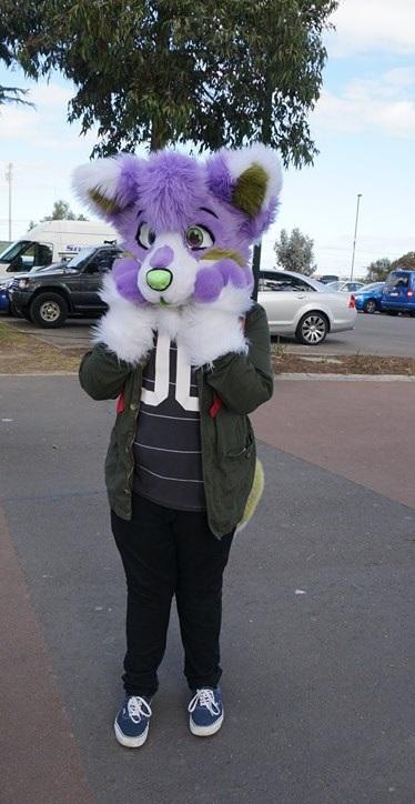 tfw furry af by shibuh