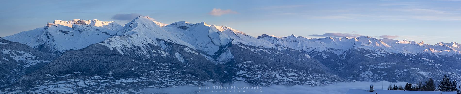 Good Morning Panorama