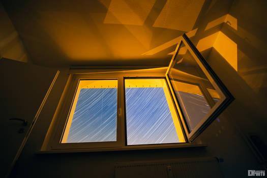 Window Stars