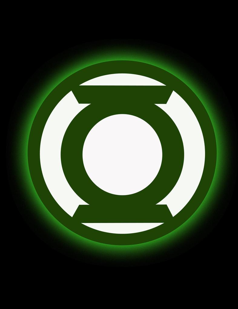 Green Lantern Symbol Meaning