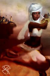 Sekadi's Koan cover Art
