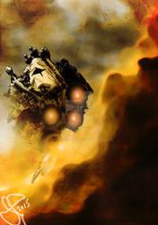 Dreamnasium Tales #1 cover art