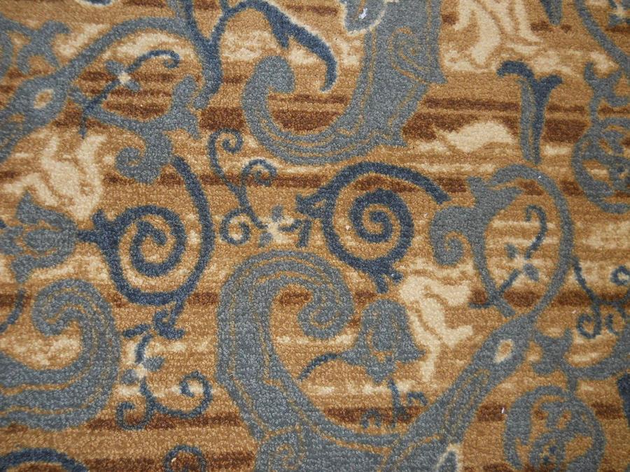 Carpet Texture 4 by Orangen-Stock
