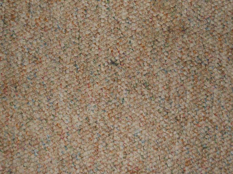 Carpet Texture 7 by Orangen-Stock