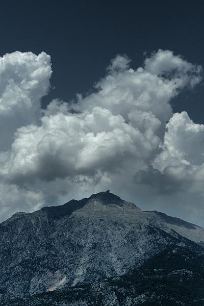 Ain't no mountain high enough by rosarioagro
