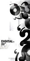 Digital 002 by Sonicbeanz