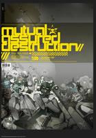 M.A.D 001 by Sonicbeanz